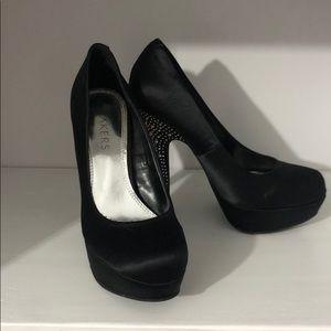 Bakers Swarovski Heels
